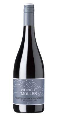 Spätburgunder vom Weingut Müller