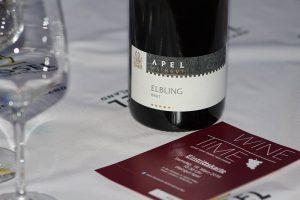 WineTime 2017