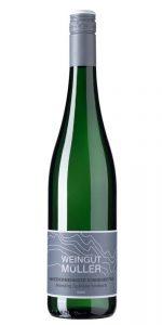 Feinherbe Riesling Spätlese vom Weingut Müller