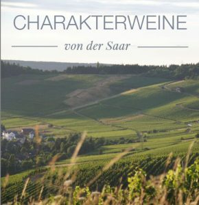 Weingut Müller – Chrarakterweine von der Saar