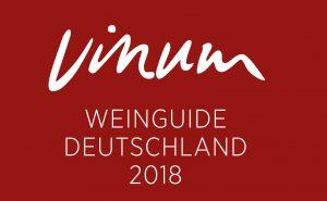 Vinum Weinguide 2018